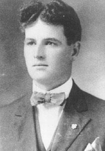 Private John F. Henry