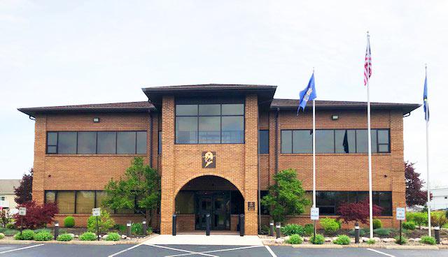PSTA Building