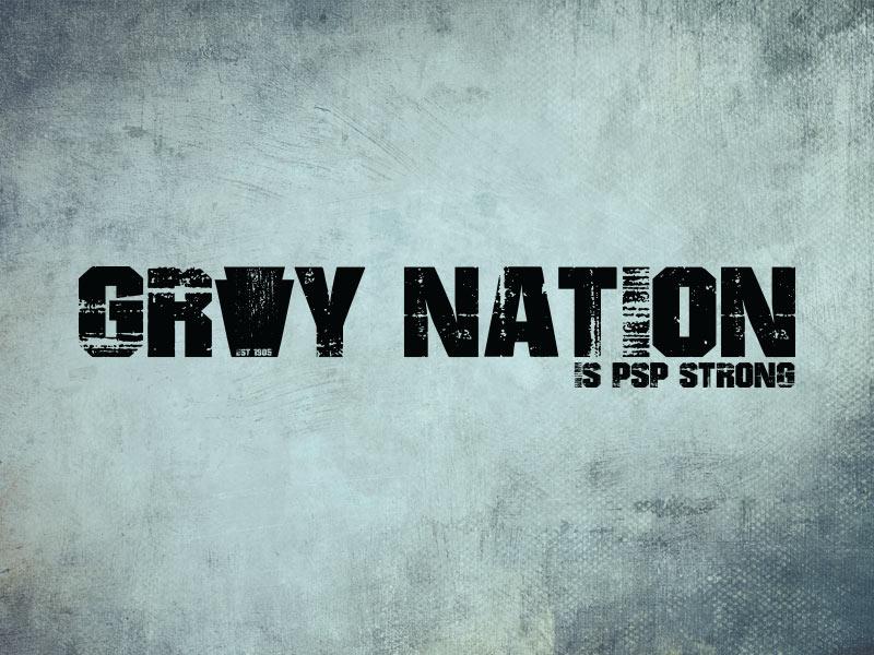 Gray Nation